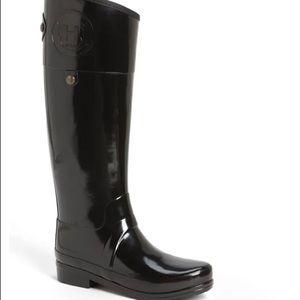 BOGO   HUNTER   Sandhurst Carlyle Boots